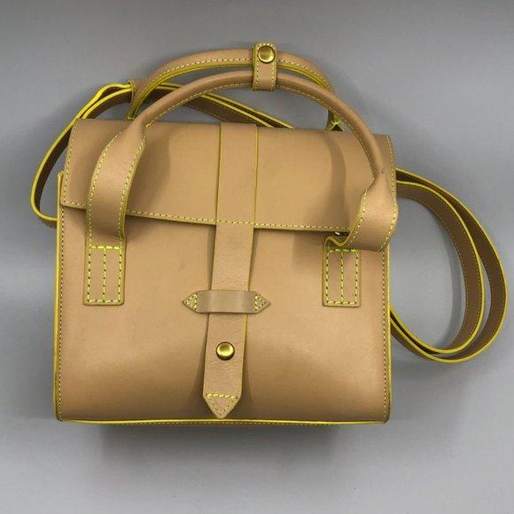 IIIBeCa By Joy Gryson Duane Street Crossbody Bag